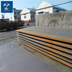 60~63 HRCの摩耗の抵抗力があるクラッディングのクロムの炭化物の鋼板