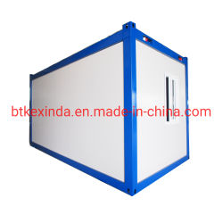 Gut Konzipierte Prefab Container Flat Packing Homes USA Flat Boxes Movable House