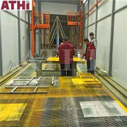 الهواء الانفجار ورسم طلاء المسحوق آلة حجرة خزانة استخدم النظام غرفة Sandblasting للبيع