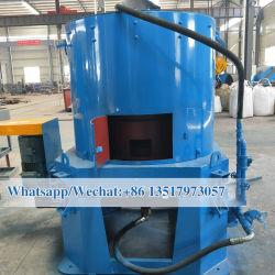 Golderz-Raffinerie-Verarbeitungsanlage