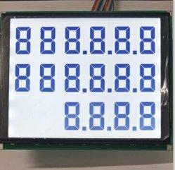 A28 het Scherm van het Ademhalingsapparaat van de Module van de Vertoning van Horzatinal LCD