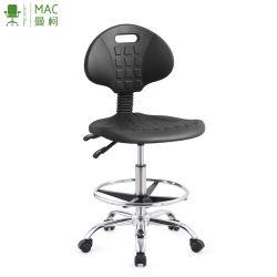 كرسي تثبيت قابل للضبط في معمل مهام الصياغة من الكروم المقاوم للصدأ StealSteel ESD