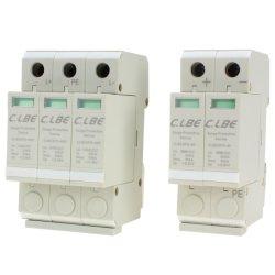 Populäre Gleichstrom typenabhängig zugelassene Stromstoss-schützende Einheit
