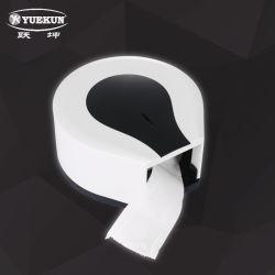 China Funny grande rolo jumbo Tecido plástico ABS com suporte de papel