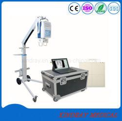 заводская цена больничного оборудования рентгенографии цифровых портативных мобильных рентгеновского аппарата
