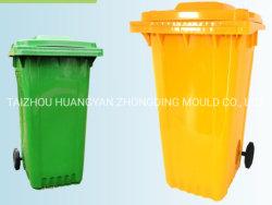 Het openlucht Broodje van het Huisvuil van de Bak van het Afval van het Meubilair Plastic Medische Open van het Recycling van het Afval van de Vuilnisbak van de Container kan