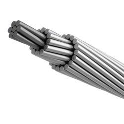 工場直送 ACSR アルミニウムワイヤスチール強化コア導体を販売