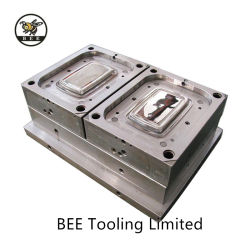 Producto de moldeo por inyección de moldes de inyección de plástico