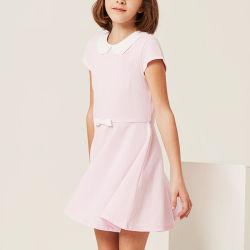 子供の摩耗2歳新しいデザイン女の赤ちゃんの夏の服