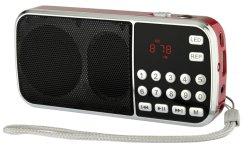 Горячие продажи L-088 портативный FM-радио