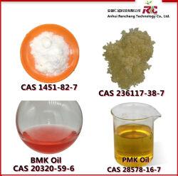 RC 약제 CAS 1451-82-7/236117-38-7/79099-07-3/49851-31-2/28578-16-7/20320-59-6/1009-14-9/137-58-6/51-05-8(공장 가격
