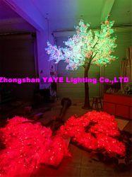 Yaye 18 лучшие продажи 2 лет гарантии для использования внутри и вне помещений Ce/RoHS IP65 привели кленового дерева лампы освещения Yaye Чжуншань Co., Ltd.