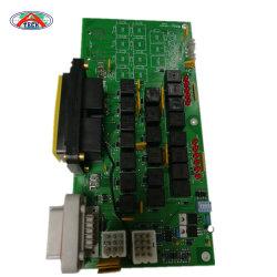 Commutateur Gigabit Ethernet 3 ports Module PCB assemblée