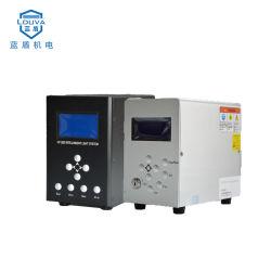공장 공급 목재 가구 바닥 UV 경화 기계 조명 시스템