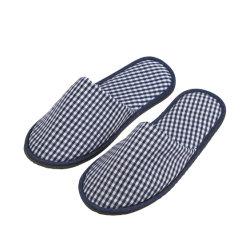 ホテルの綿の最上質のホテルの製造者タオルの布の浴室の使い捨て可能なホテルの靴のための高品質の方法Sippers