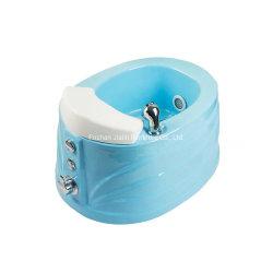 Barato produtos de banho de pé o pé de acrílico Equipamento Pedicure de cuidados de saúde