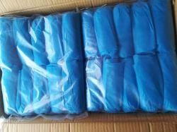 غطاء تنظيف ضد الغبار قابل للاستخدام مرة واحدة لمنع المداسات الإستاتيكية