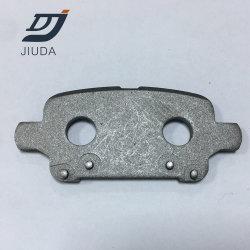 D1915 D1857 Pièces de frein Plaques arrière automatique