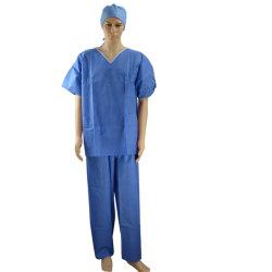 Ly Krankenhaus Arzt Krankenschwester Op-Anzug Zahnarzt Klinik Medizinische Uniformen