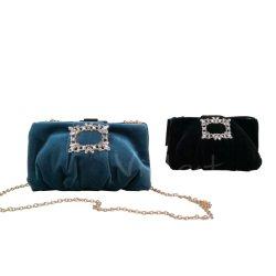 Senhora Mulheres Saco de bolsas de alta qualidade à noite Cluthes Novo Design exclusivo de moda PU Leather Classic parte de negócios que originem a caixa de Lazer Comercial Bolsas Mini