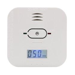 Novíssimo Proteger Standalone fumaça combinados e monóxido de carbono Detector de alarme
