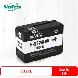 Cartuccia di inchiostro compatibile della ricarica della stampante dell'HP 932XL per l'HP Officejet6100 6600 6700 7110 7610 (H711n)