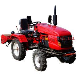 20HP 중국 미니 농장 기계 농업 정원 트랙터 최고의 가격