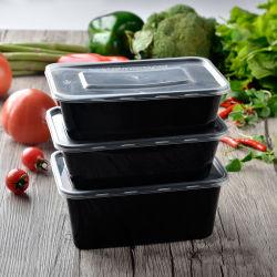 Caixa de plástico os grãos de cereais de armazenamento de frutas Recipiente hermeticamente o recipiente de alimentos de armazenamento frigorífico