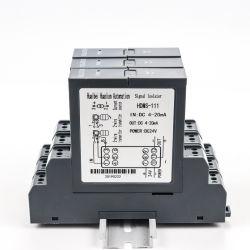 Répartiteur de signal analogique 4-20 mA DC Tension de signal 0-5V Convertisseur de signal de l'isolateur
