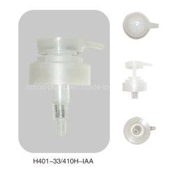 Loção de banho Dispensador de sabão 33/410 da bomba de gatilho plástico Purificador do Pulverizador