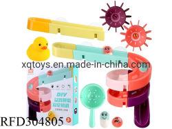 El cuarto de baño juego de la vía general bebé juguetes de baño de agua