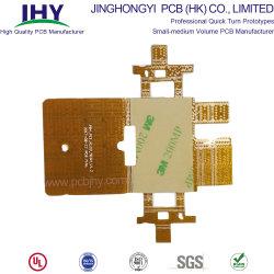 FPC face dupla faixa de LED de circuito impresso flexível da bobina da placa da placa de circuitos impressos para o Android Caixa de TV