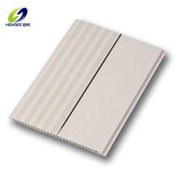 Rectângulo 20cm forro de PVC e painel de parede