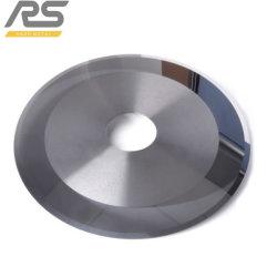 8 pulgadas de carburo de tungsteno para la cortadora de cable Cable PCB Fabricado en China