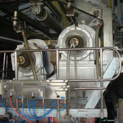 Kraft Paper machine Oppervlaktedruk membraan Transfer Sizing machine