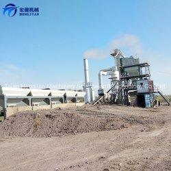 80-й передвижной завод по производству пенальти Lb1000 Цена Китай