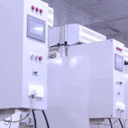 Aparelhos domésticos de ar condicionado Full-Automatic Instalação de inspecção de mercadorias