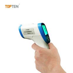 Berührungsfreier Infrarotdigital-Ohr-Stirn-Thermometer für Fieber (SJ)