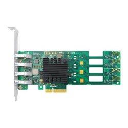 Linkreal 4 порта 5 Гбит/с Pcie X4 для карт расширения USB3.0