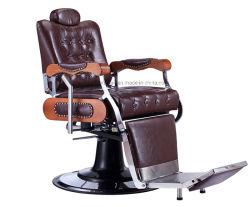 Professionele kappersstoelfabriek Antique Heavy Duty Hydraulic Morden Salon Meubelwinkel kapsalon apparatuur