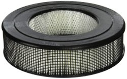 Filter HEPA Compatibel met Honeywell hrf-D1 hrf-11n D Filter Silentcomfort Hwlhrf1 10500 17000 20500 10590 50100 20590