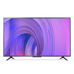 LCD van de Kleur van het Scherm van het huis Androïde Vlakke 4K Slimme LEIDENE van Ptcl van de Televisie TV van de Doos