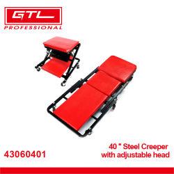 트롤리 시트 차량 밴 차고 공구 워크샵 공구 접이식 스틸 크리퍼 (43060401)