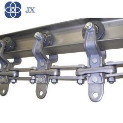 Queda superior Rivetless forjadas cadeias destacável (X348 X458 X678)