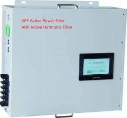 Csa 100un filtre de puissance active 97 % d'onde harmonique avec Insulated Gate Bipolar Transistor dans l'enregistrement de données