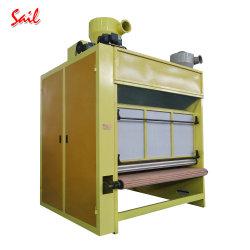 Fibra de alta calidad de la tolva de alimentación de vibración del alimentador de algodón de la máquina