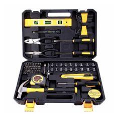 Produtos promocionais 75PCS Ferramenta Domésticos Configurar Hardware Handtools