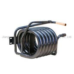 Zt050 高性能カスタム同軸コイル熱交換器