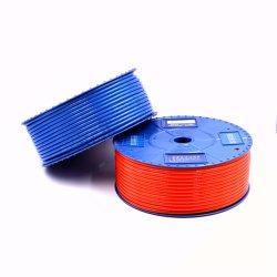 tipo tubo flessibile del polietere 12*8*100/Taida della treccia dell'unità di elaborazione