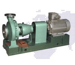 CZ 시리즈 표준 케미칼 펌프